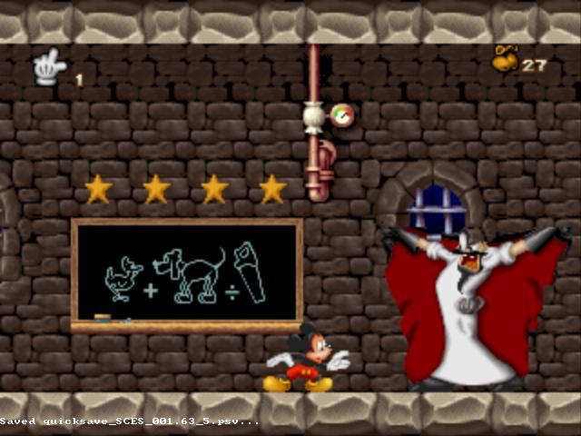 [Análise Retro] - Mickey Mania - Genesis/SNES/SEGA CD/Playstation 640full-mickey%27s-wild-adventure-screenshot