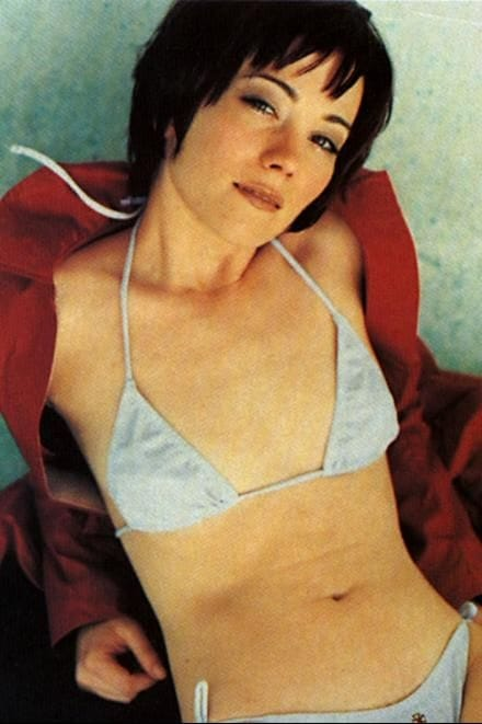 Has, natasha Gregson Wagner ever been nude?