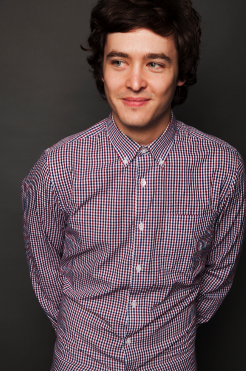 Picture Of Alexander Vlahos