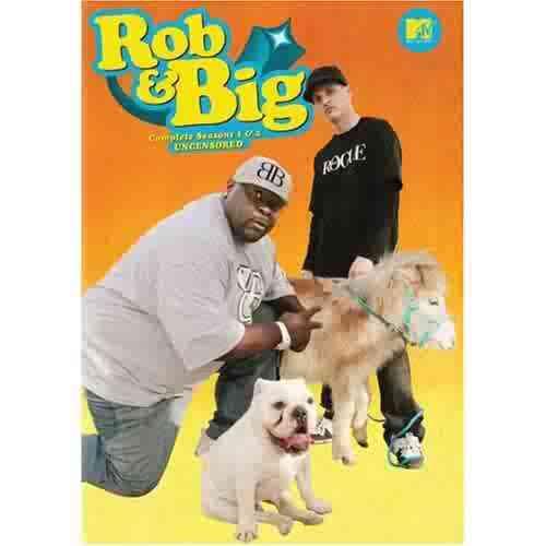 Rob  Big