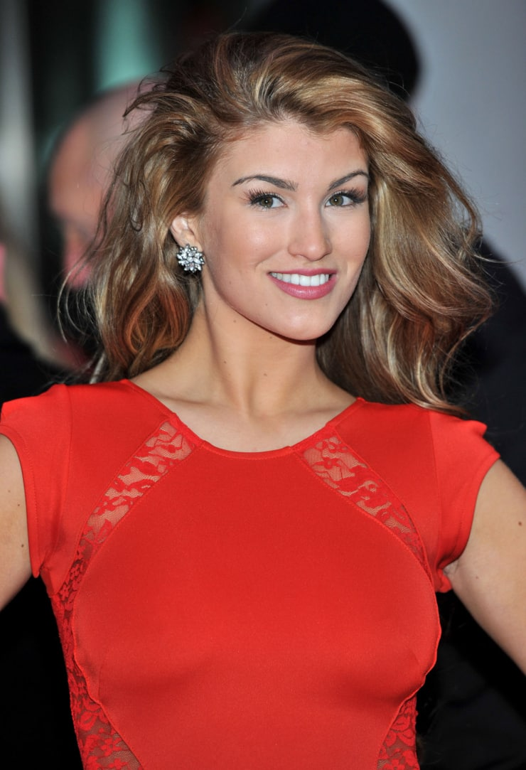 Amy Willerton Nude Photos 4