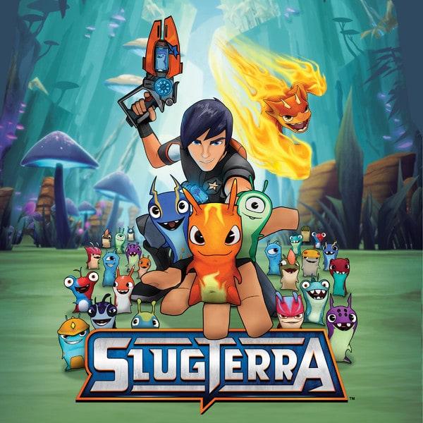 Slugterra