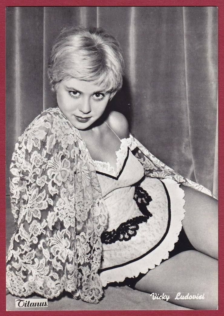 Vicky Ludovici