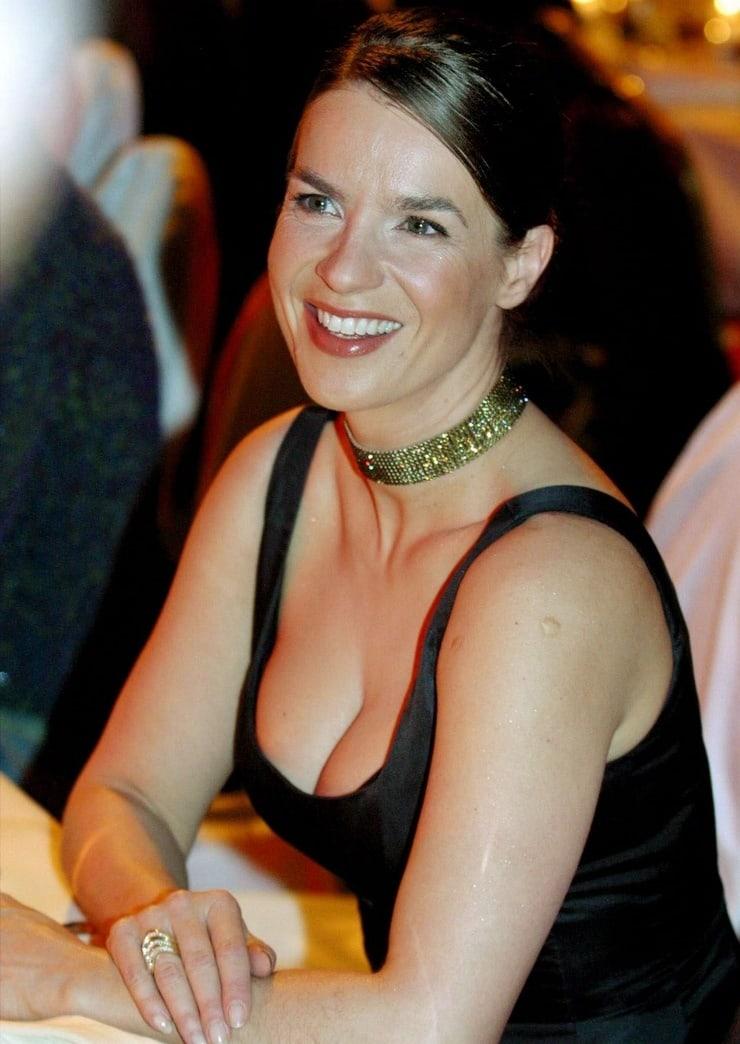 Katarina Witt Nude 8