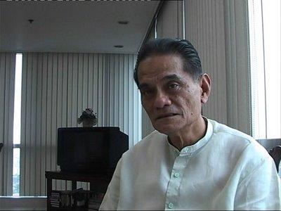 Cirio H. Santiago