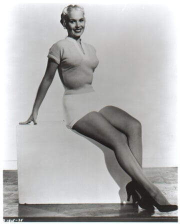 jan sterling hot