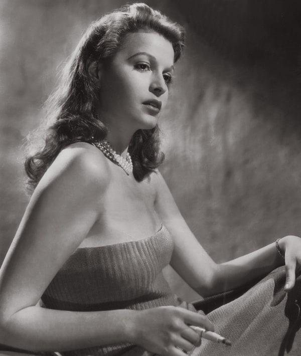 Picture Of Eva Bartok