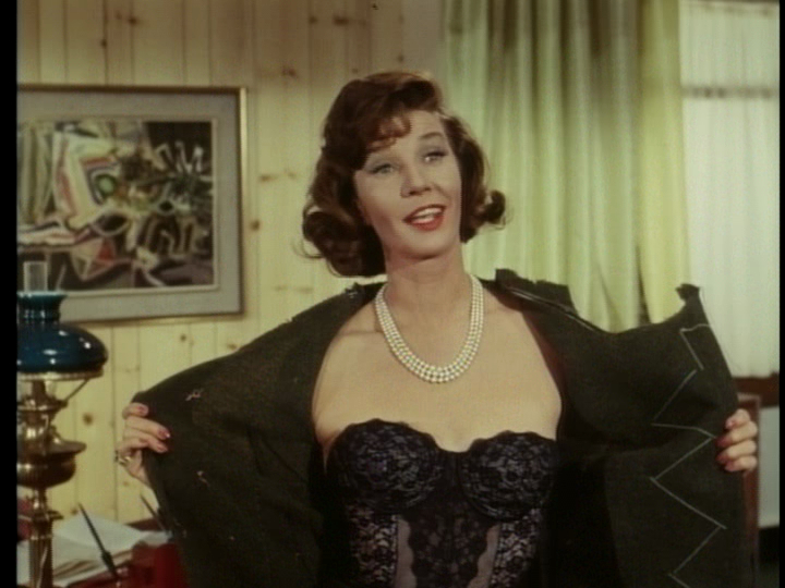 lois maxwell frome