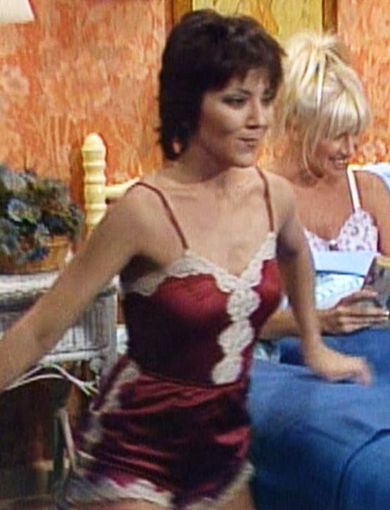 joyce dewitt Pictures, Images & Photos