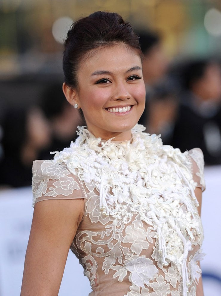 picture of agnes monica