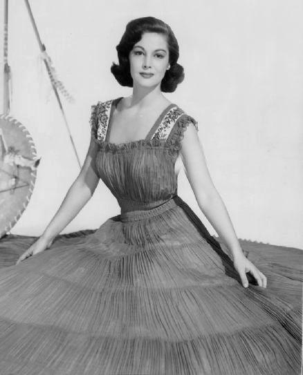 Joan Taylor Measurements