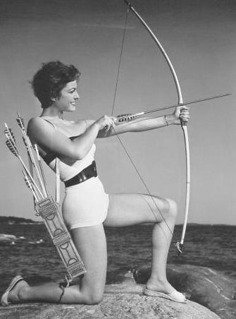 Margit Saad
