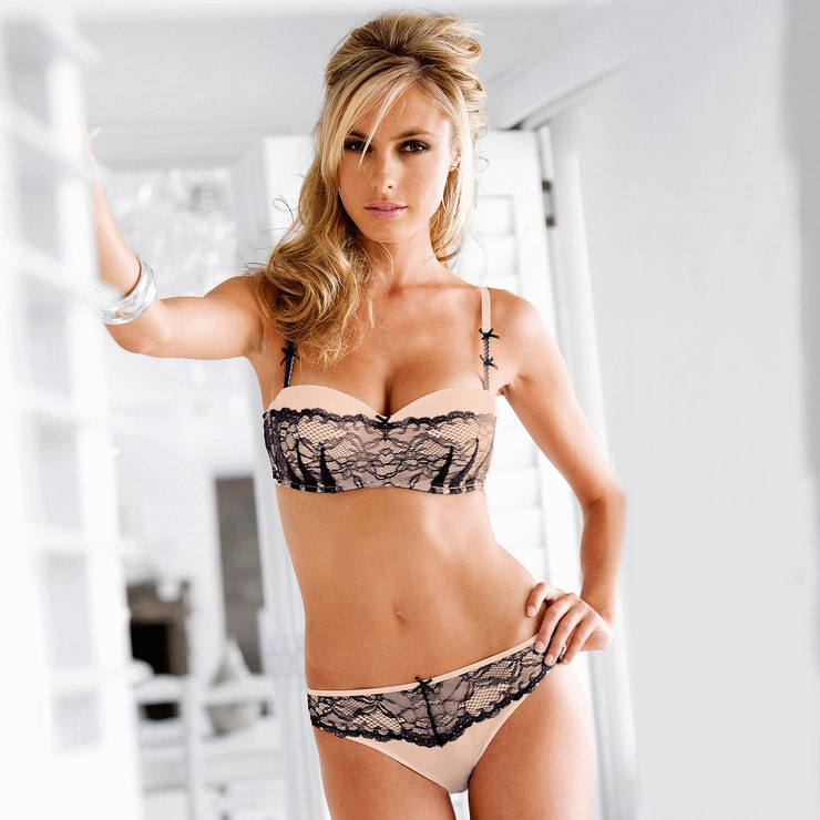 Picture Of Paige Butcher