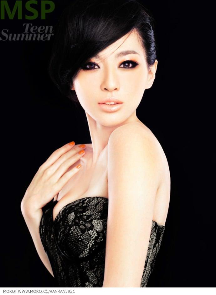 Sheng Xin Ran
