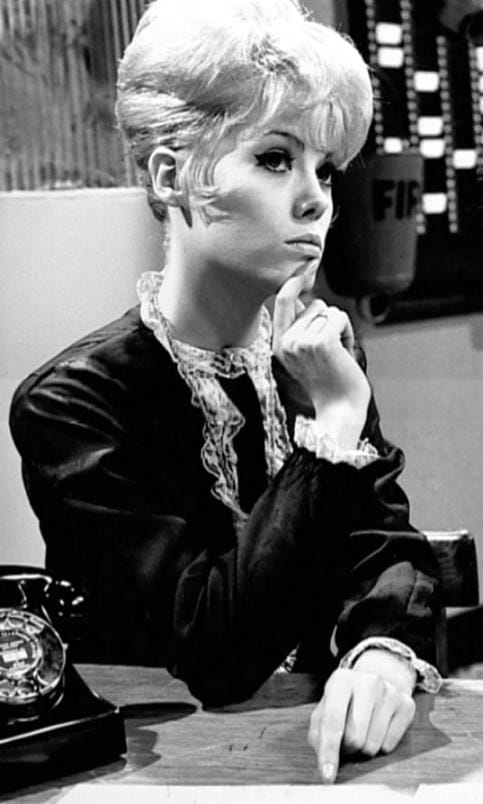 Picture Of Wendy Richard