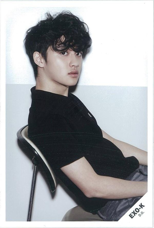 Picture Of Do Kyungsoo