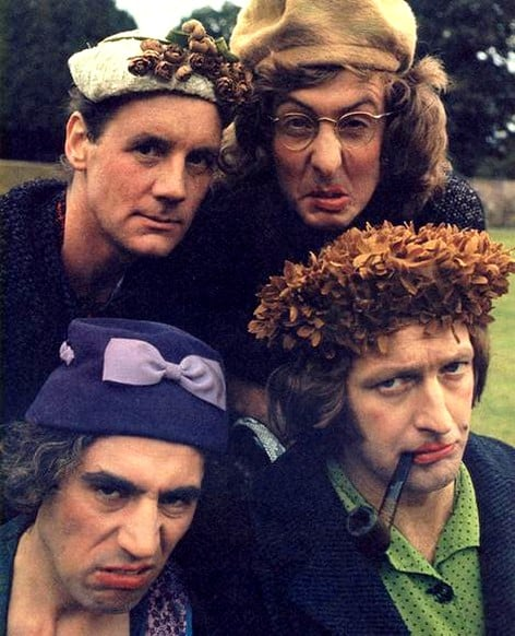 Picture of Monty Python