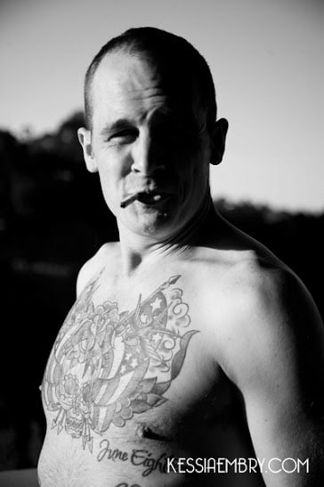 Picture Of Ethan Embry