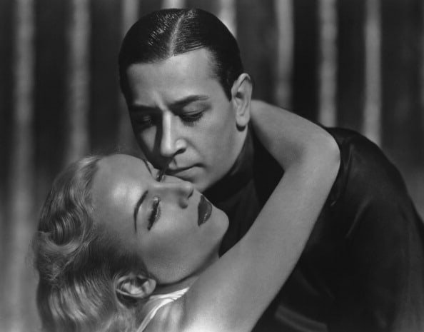 george raft scarface