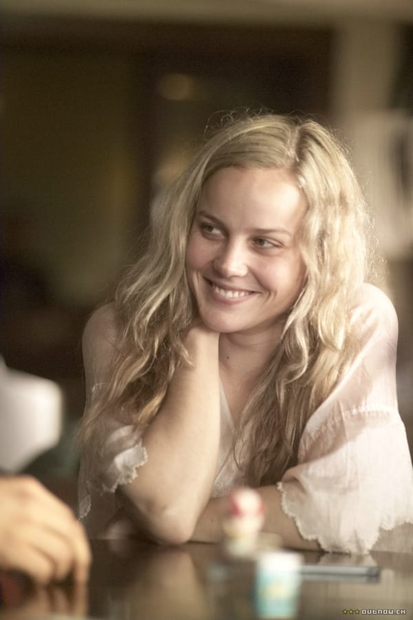 Abbie Cornish has been added to these lists: Abbie Cornish