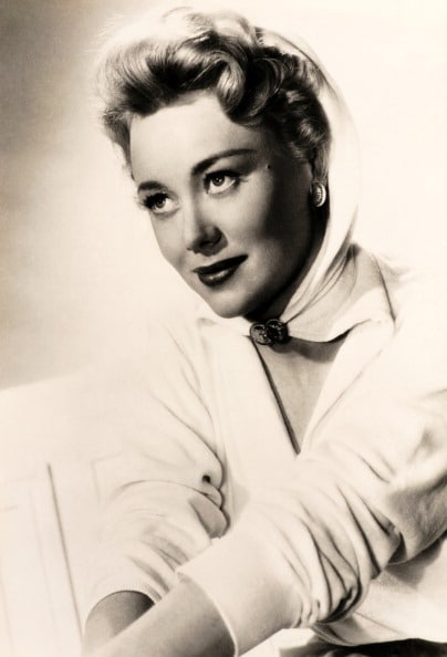 picture of glynis johns