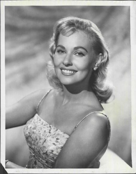 Download this Lola Albright Has Been Added These Lists picture