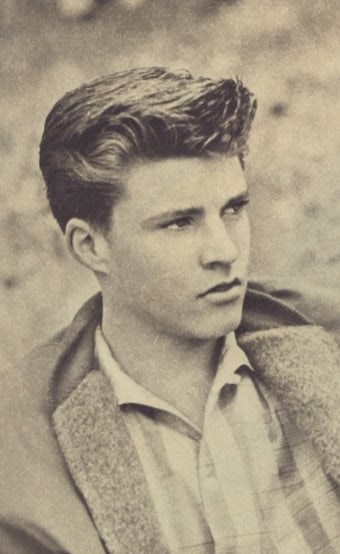 Ricky Nelson has been added to these lists: