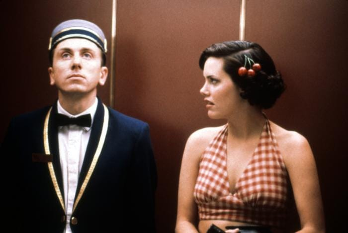 Picture of Four Rooms