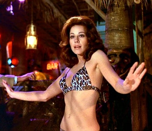Sherry Jackson Make Room For Daddy