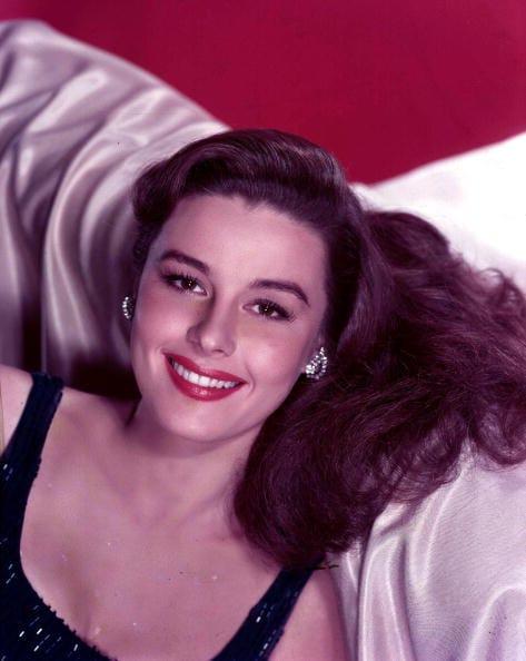Picture Of Elaine Stewart