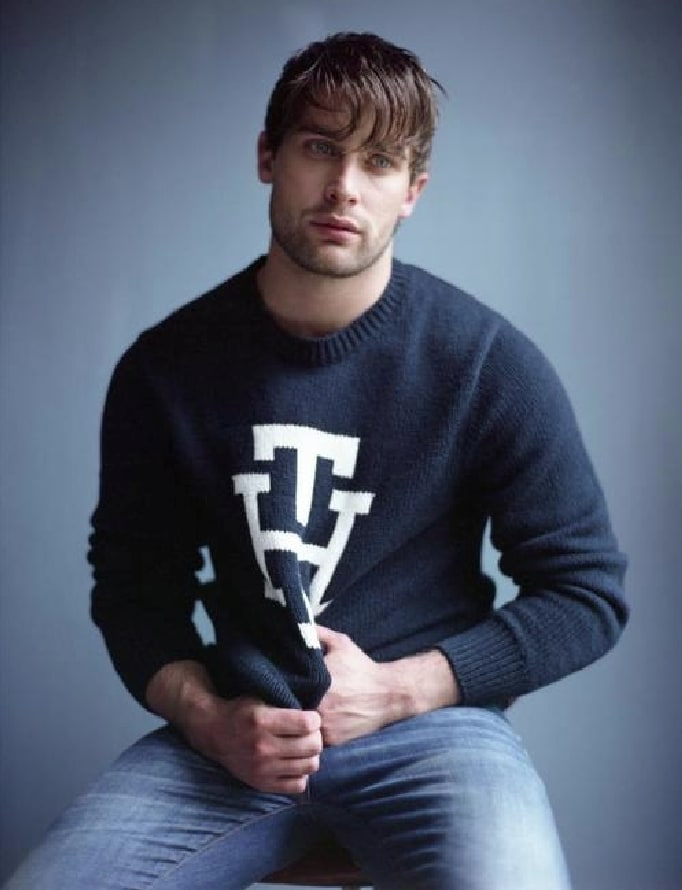 Christian Cooke christian cooke witches of east end