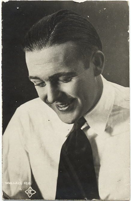 Picture of Wallace Reid