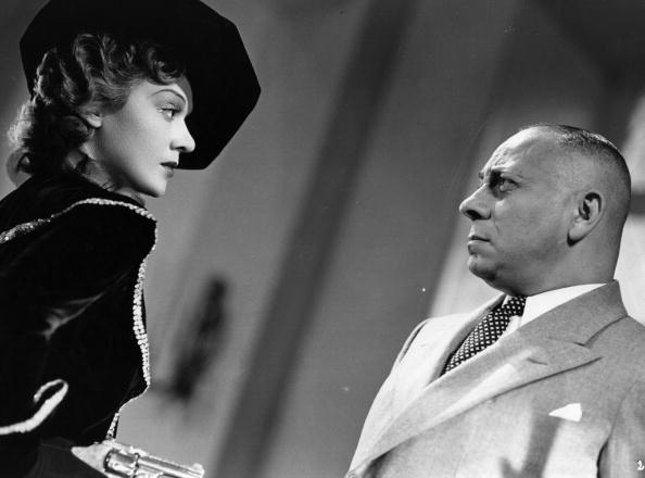 erich von stroheim foolish wives