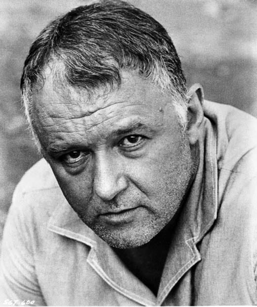 rod steiger actor