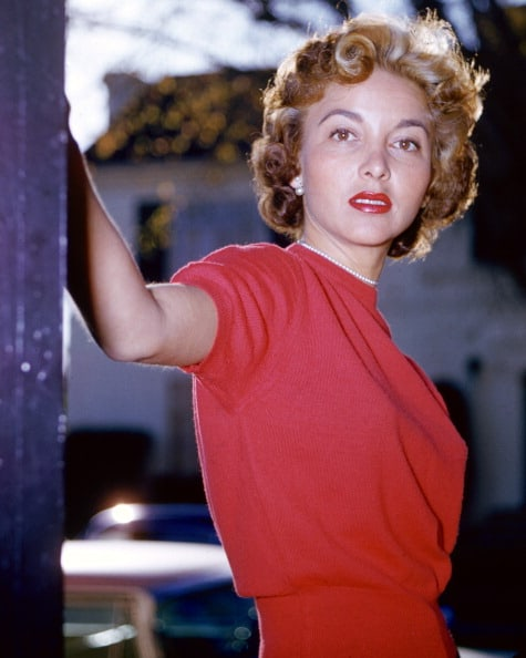 Picture Of Beverly Garland