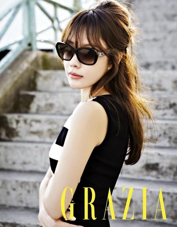 Ah-jung Kim Nude Photos 58