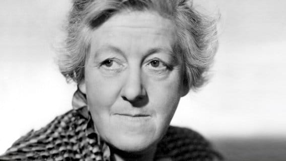 margaret rutherford jung
