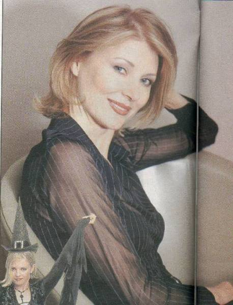 Picture of Beth Broderick.