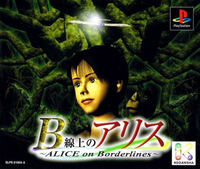 Alice on Borderlines