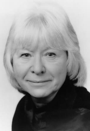 Anne Stallybrass