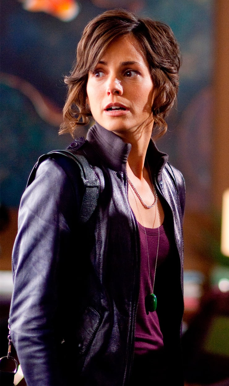Picture of Stephanie Szostak