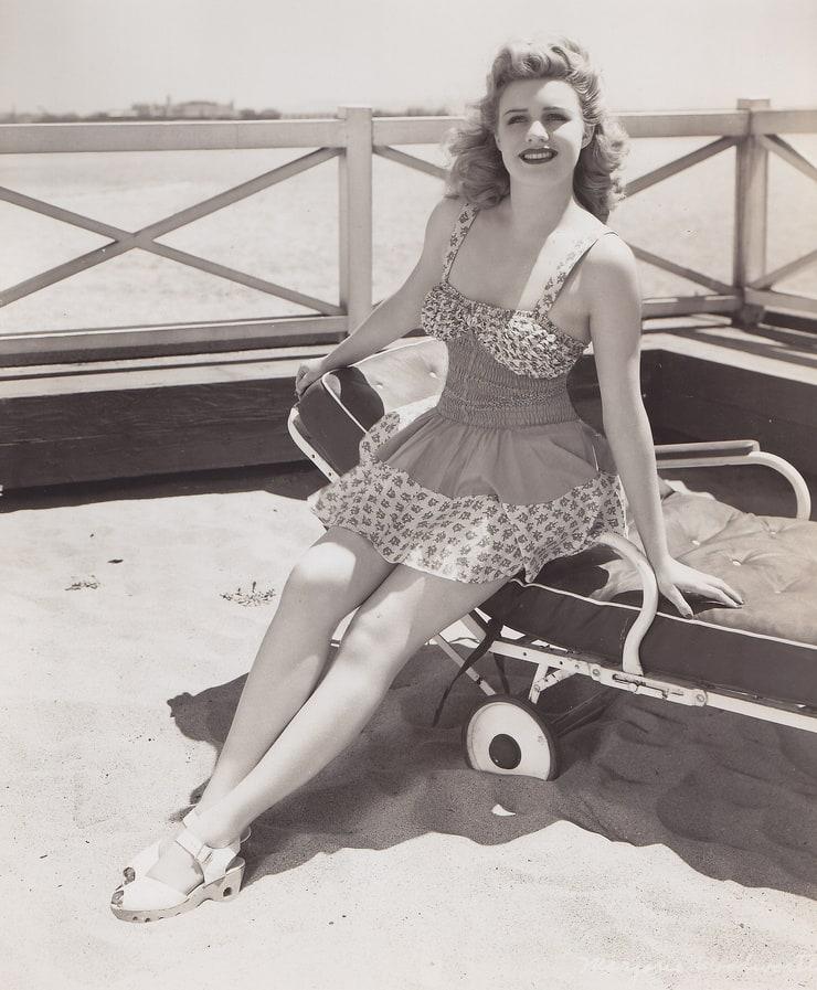 Marjorie Woodworth
