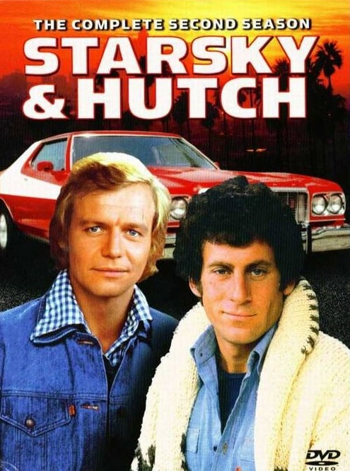 picture of starsky and hutch. Black Bedroom Furniture Sets. Home Design Ideas