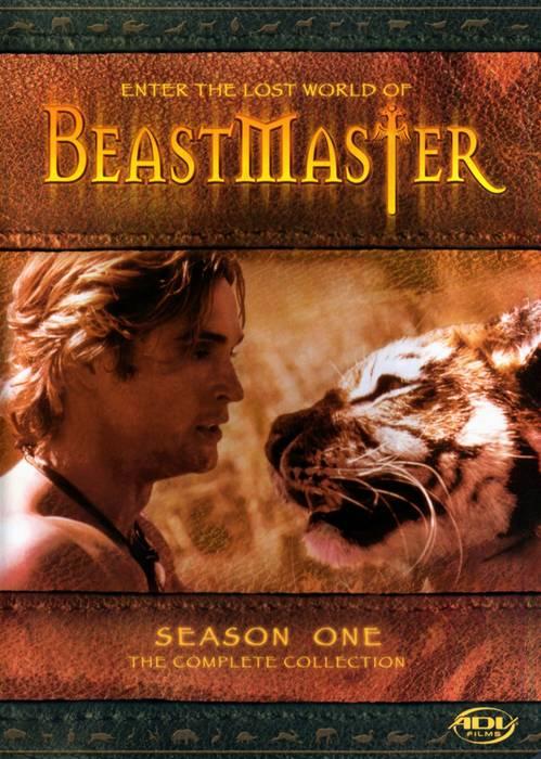 BeastMaster                                  (1999-2002)