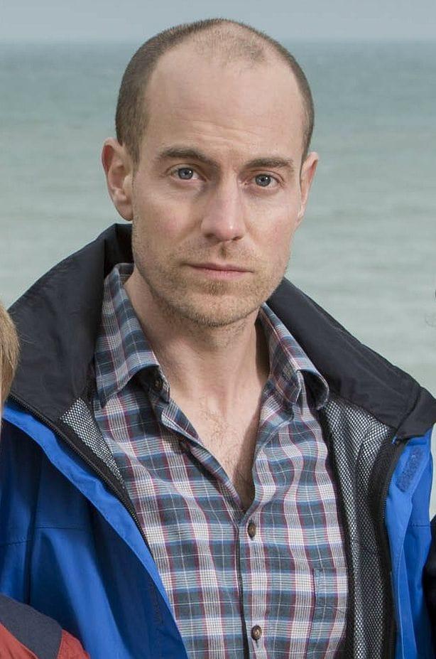Matthew Gravelle