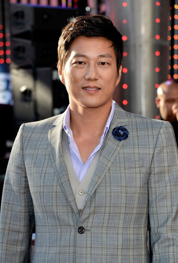 Picture of Sung Kang