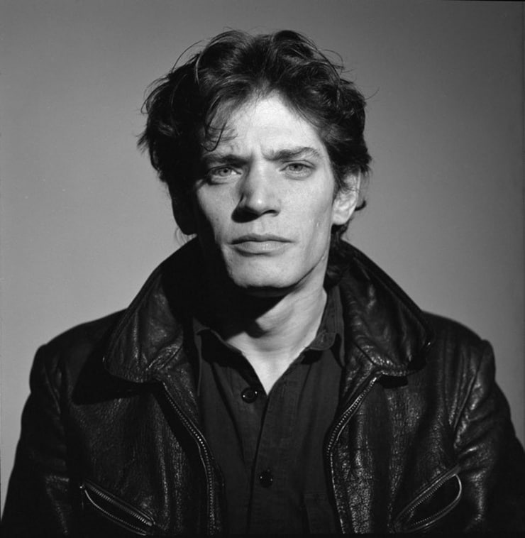 a look into life and works of robert mapplethorpe