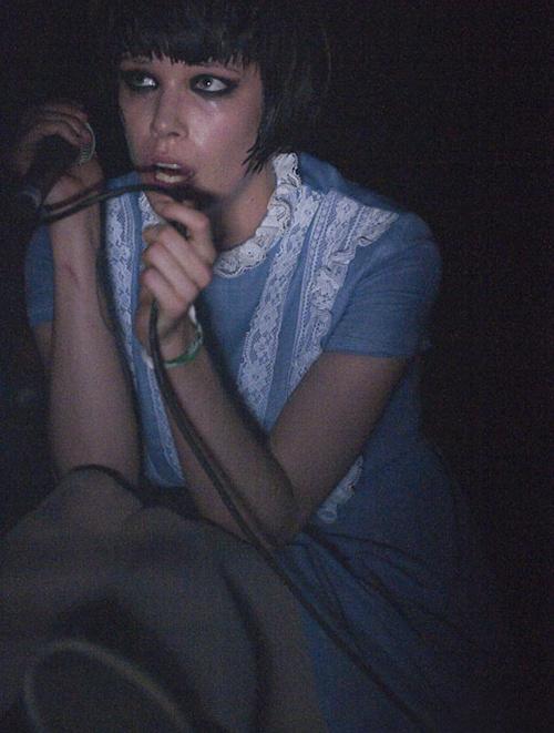 Alice Glass