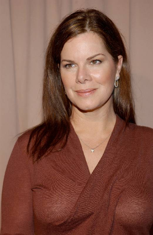 Picture of Marcia Gay Harden