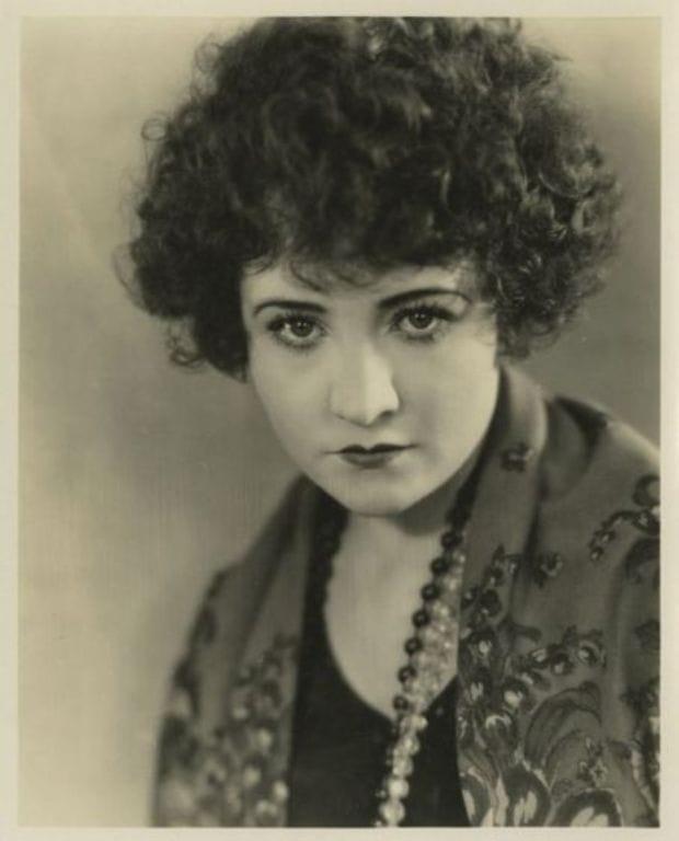 Betty Compson Net Worth